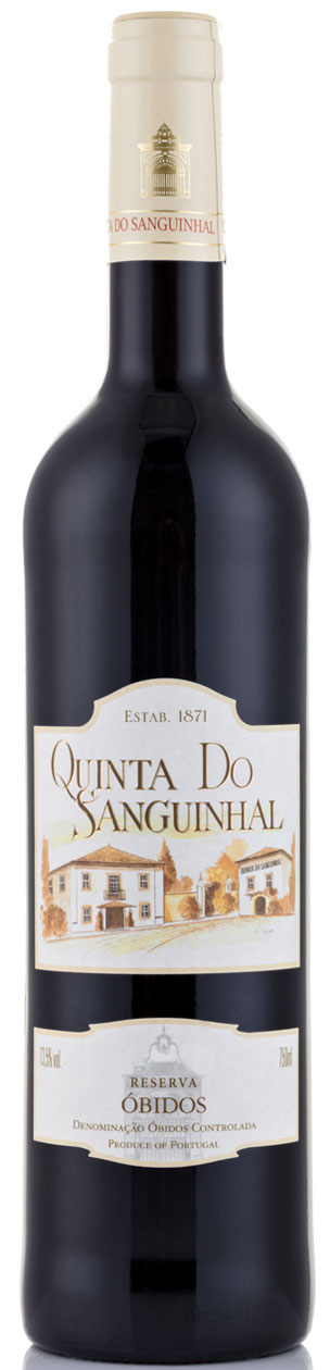 Quinta do Sanguinhal Reserva